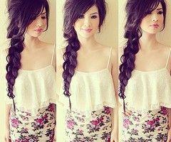 Hair - Easy Cute Fast Hairstyles For School?? #2289955 - Weddbook