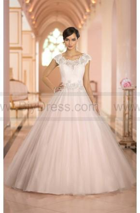 Hochzeit - Stella York Style 5923 - Wedding Dresses 2014 New - Formal Wedding Dresses