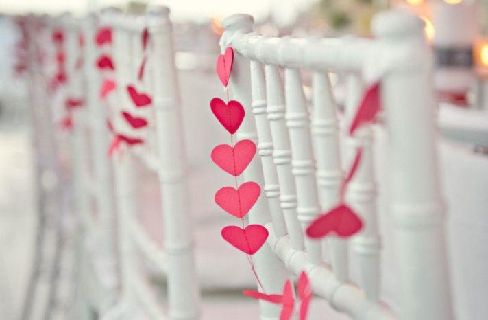 Mariage - Decoración
