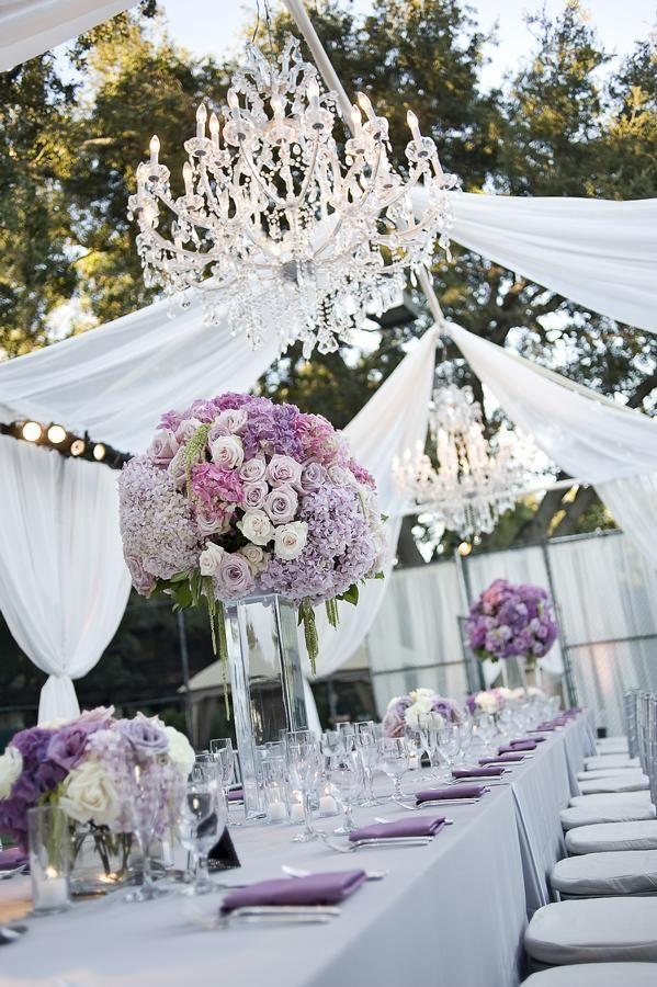 Wedding Theme Lavender Lilac 2290600 Weddbook
