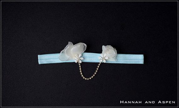 زفاف - B1 - Blue lace garter - Wedding garter - Bridal garter - Garter belt - Lace garter - Garter set