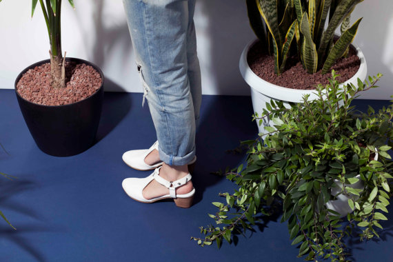 زفاف - White Shoes, Wedding Shoes, Summer Shoes, Leather Shoes, Heels, Womens Shoes, Sandals, Free Shipping