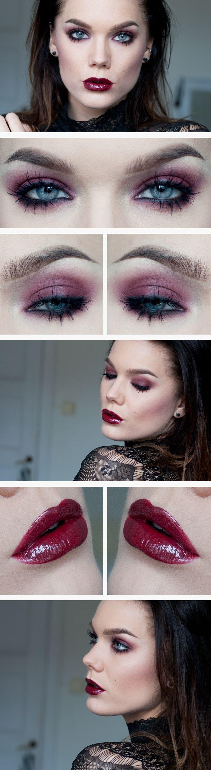 Свадьба - What`s The Latest And Hotest 2015 Makeup Trends?