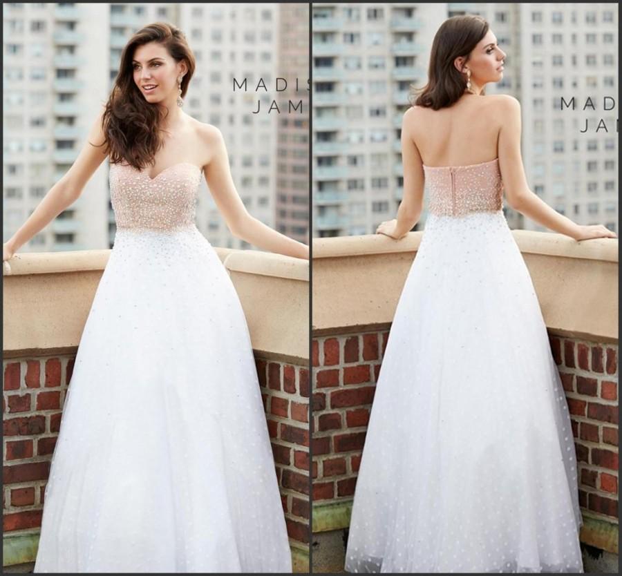 Prom Wedding 2015