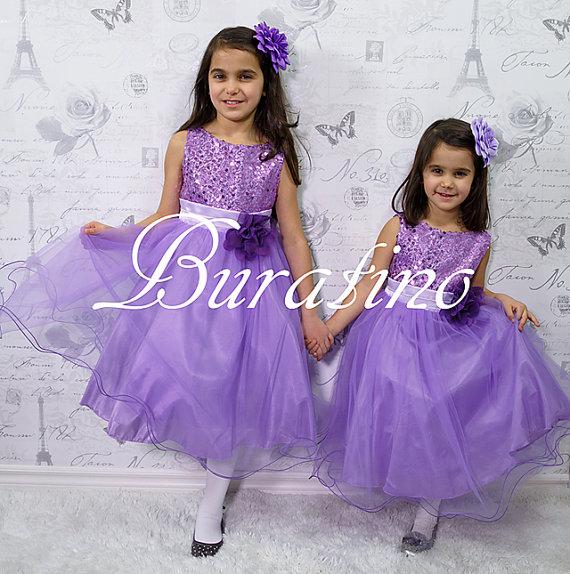 346e8ae2a49 Flower Girl Dress - Many Colors Flower Girl Dresses
