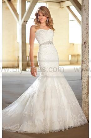 Mariage - Essense Of Australia Wedding Dress Style D1353