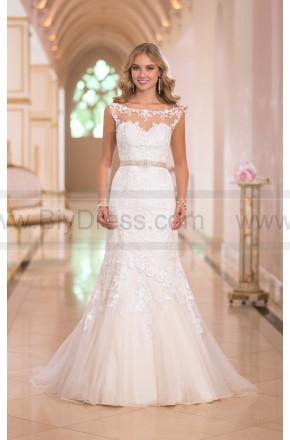 Wedding - Stella York Style 5932 - Formal Wedding Dresses