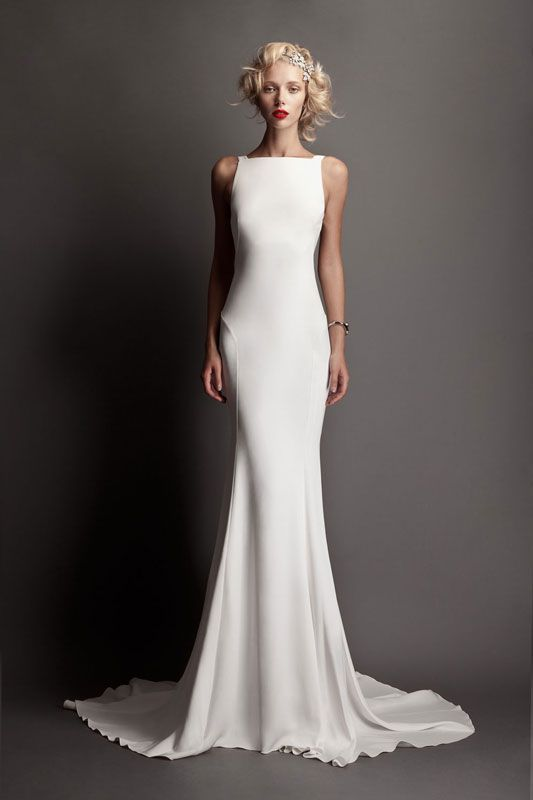 Dress - Bride With Sass Wedding Dresses #2291522 - Weddbook