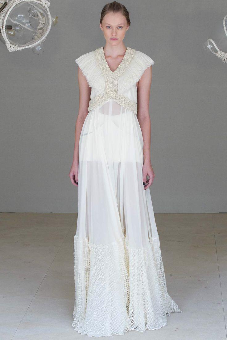 Wedding - Paula Raia São Paulo Spring 2015 - Collection - Gallery