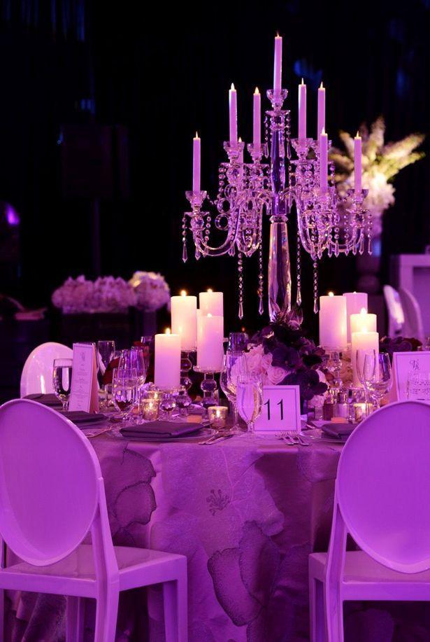 Свадьба - A Glamorously Modern Affair