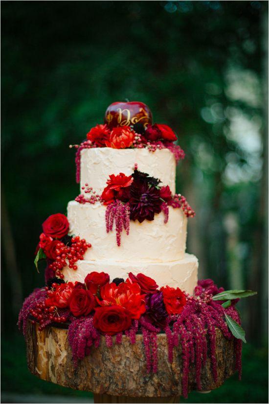 زفاف - Snow White Wedding Ideas