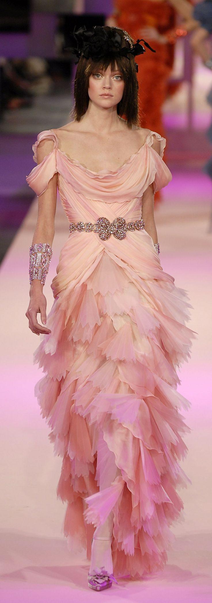 زفاف - Gowns.....Pastel Pinks