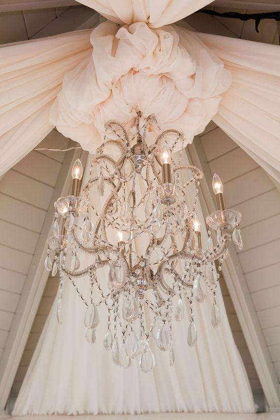 Hochzeit - Blush Weddings