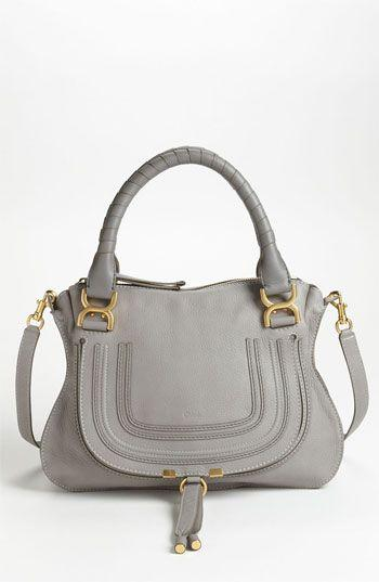 Wedding - Women's Chloe 'Marcie - Small' Leather Satchel