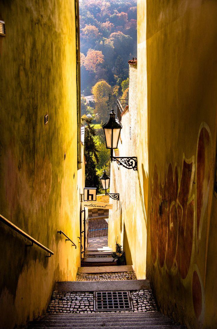 Hochzeit - Prague