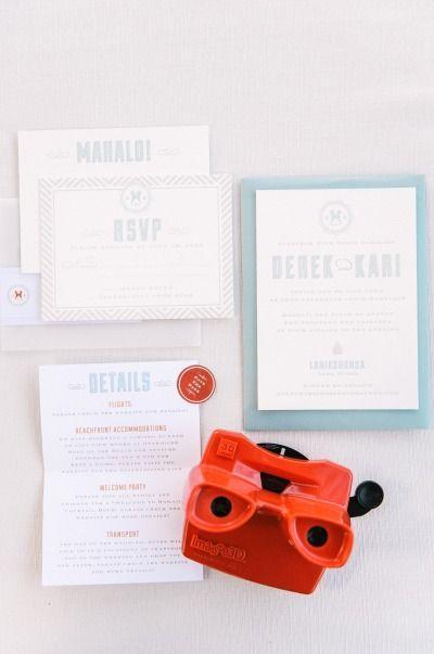 Hochzeit - Wedding Invitations & Paper Suite