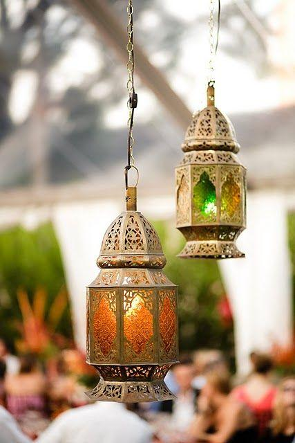 Wedding - Colourful Morocco