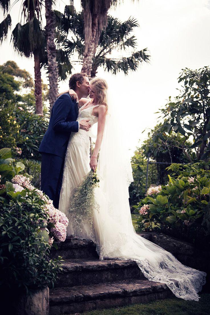 From The Land Of Oz: Candice Lake\'s Sydney Ceremony And Custom ...