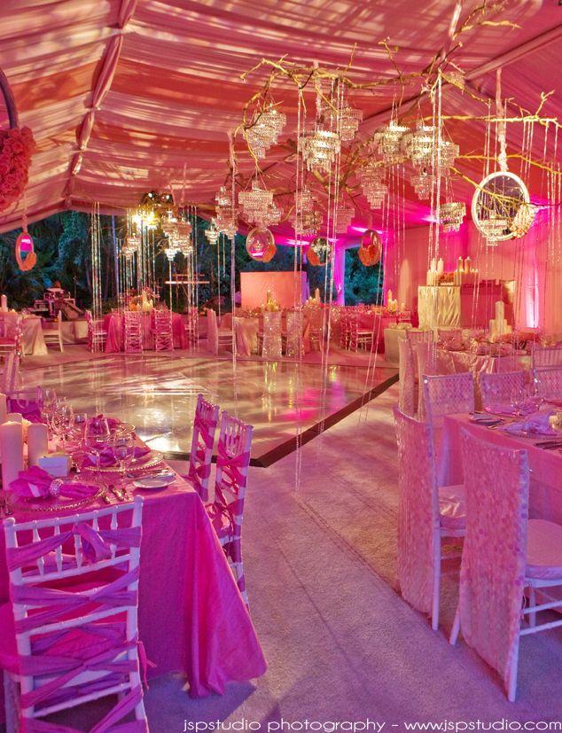 Mariage - Wedding/Celebration Decor