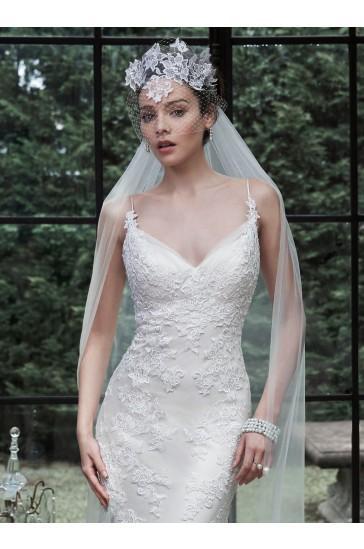 زفاف - Maggie Sottero Bridal Gown Marnie 5MN672