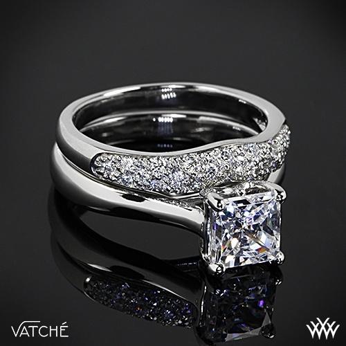 Свадьба - Vatche Meets Whiteflash