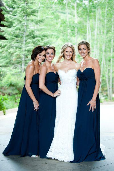 Wedding - Elegant Summer Bachelor Gulch Wedding