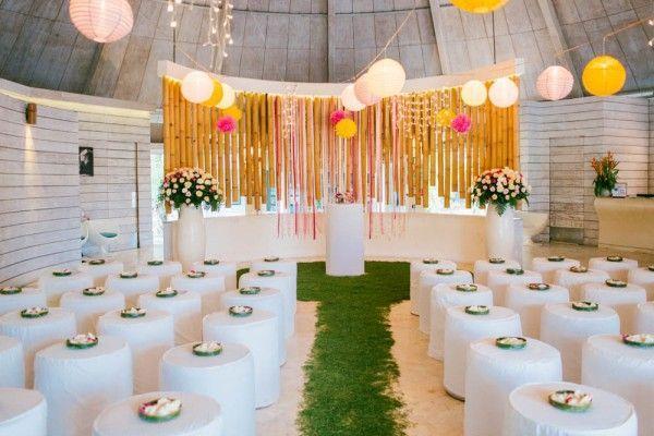 Hochzeit - Wedding Ceremony Inspiration