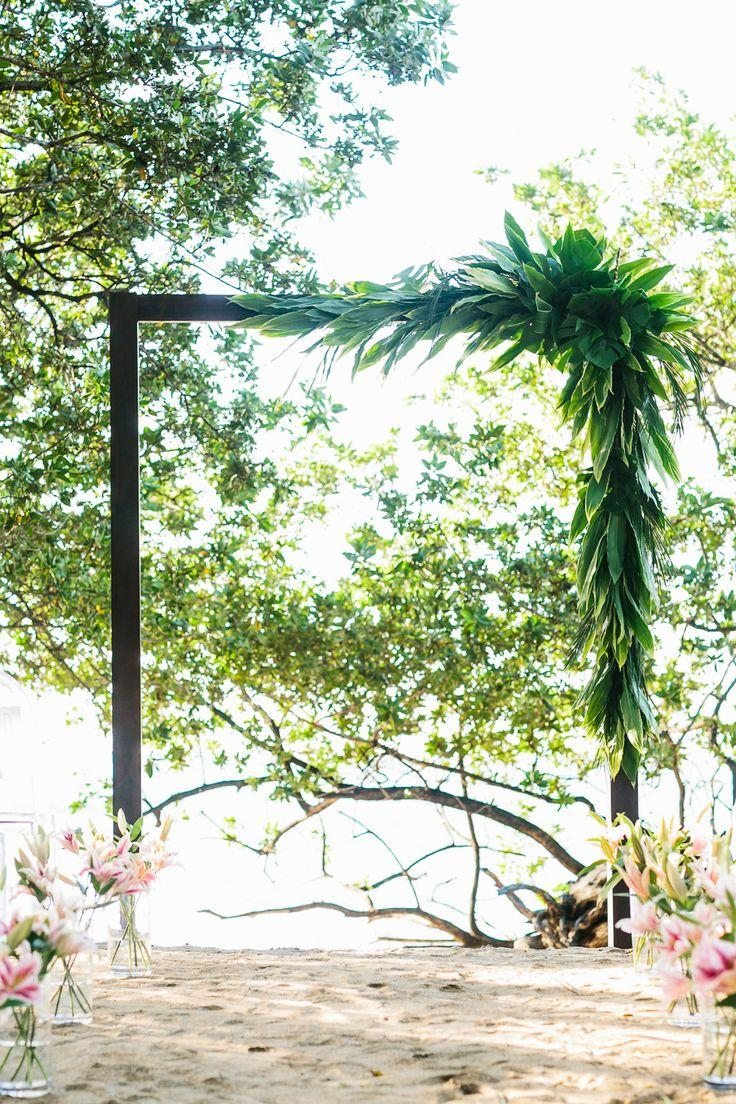 Wedding - Costa Rica Destination Wedding