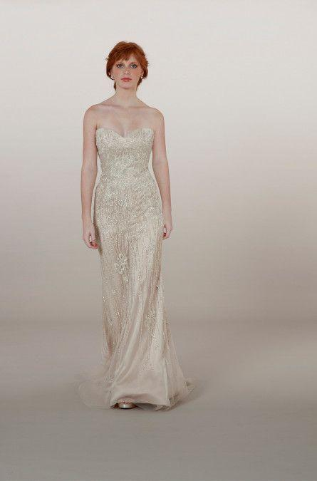 Mariage - Liancarlo Bridal Fall 2014 Collection