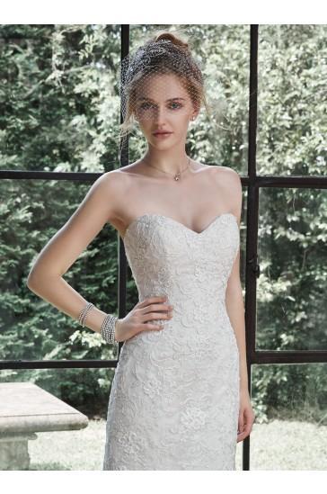 Maggie Sottero Bridal Gown Marigold 5MN656LU #2294256 - Weddbook