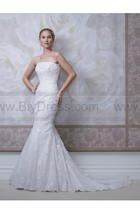 Mariage - James Clifford Collection Wedding Dresses Style J11440 - Wedding Dresses 2015 New Arrival - Formal Wedding Dresses
