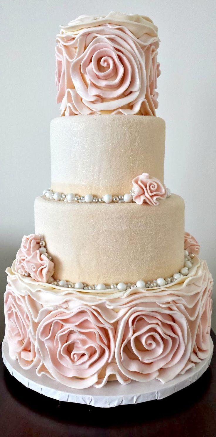 Boda - Wedding Cake Ideas