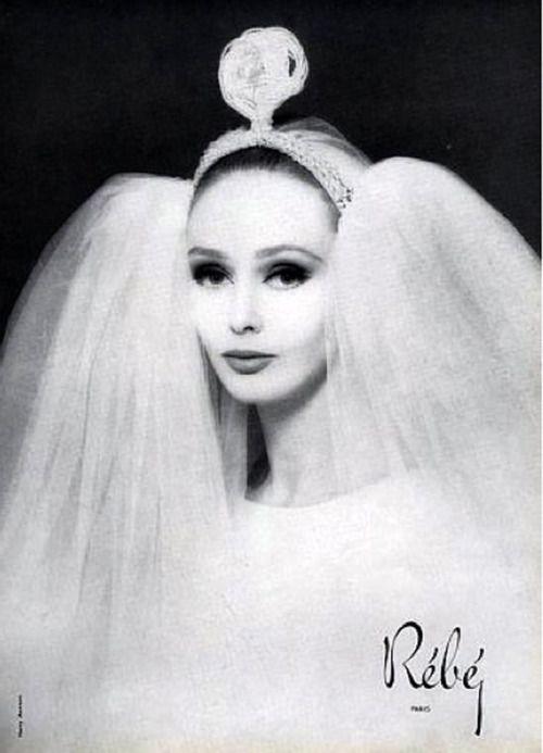 Mariage - Vintage Fashion