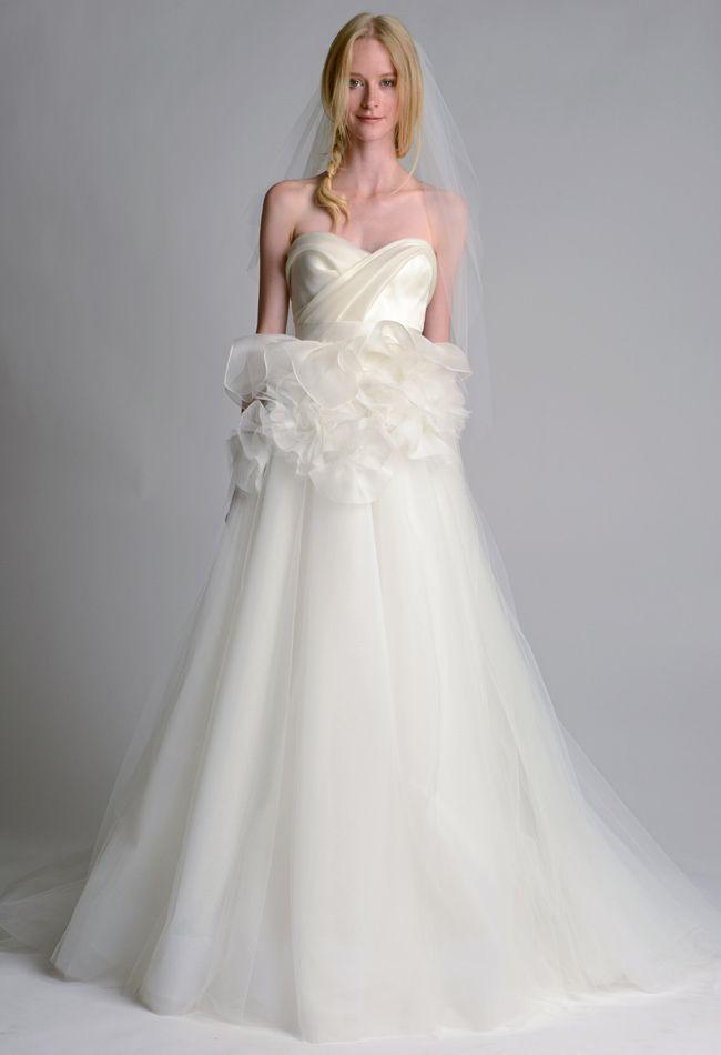 e32a0067291 Beautiful Marchesa Wedding Dresses 2014 Collection #2296058 - Weddbook