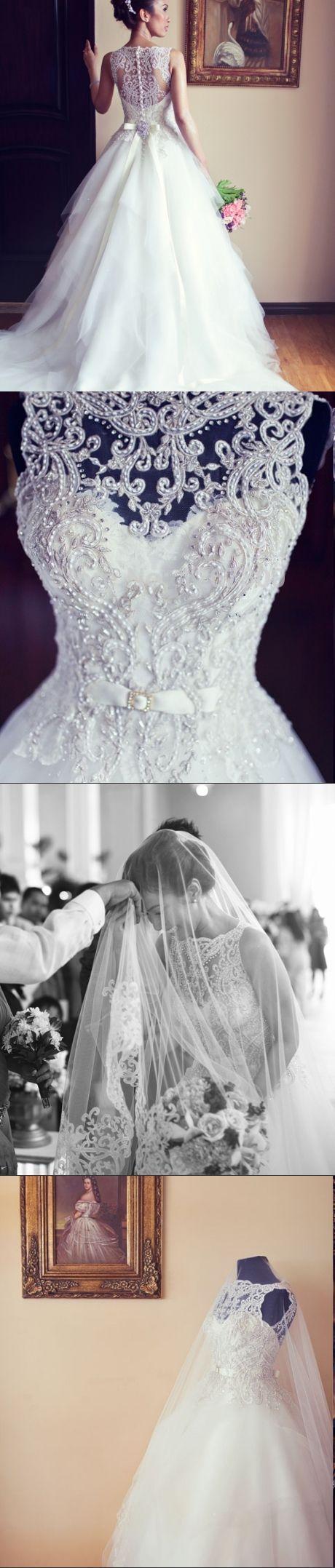 Mariage - Fairytale Wedding Dresses