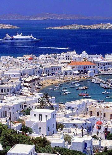 Mariage - ✈ GREECE