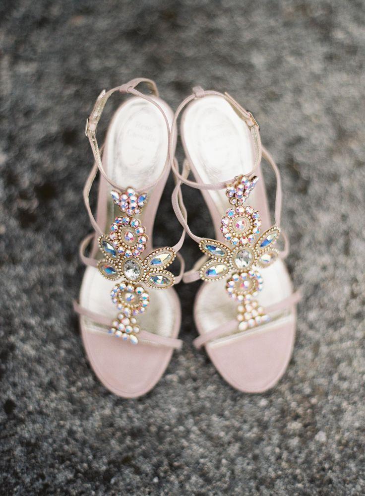 Hochzeit - Wedding Shoes Inspiration