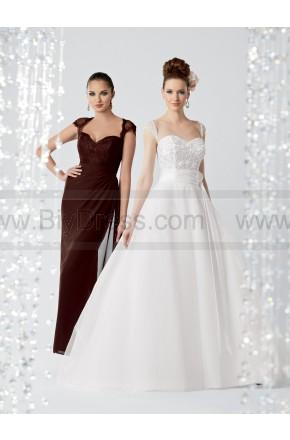 Wedding - Jordan Reflections Wedding Dresses - Style M304