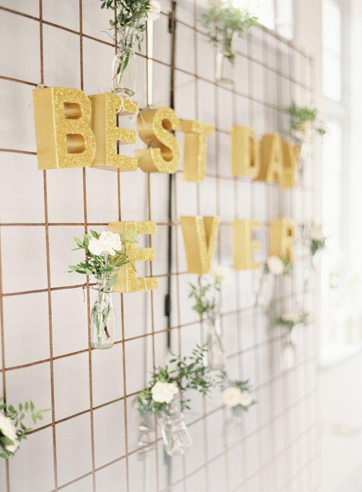 Mariage - Perfect Pastel Wedding Ideas