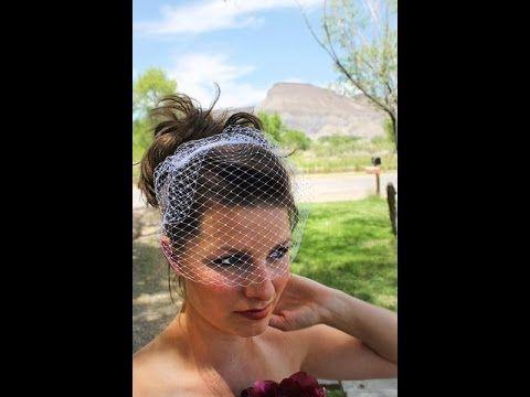 Wedding - Hat Making ✄◡ً✄ Millinery Hat Tutorials