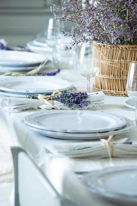 Свадьба - The Celebrated Table...