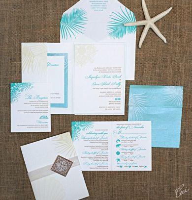 Hochzeit - Wedding Invitations