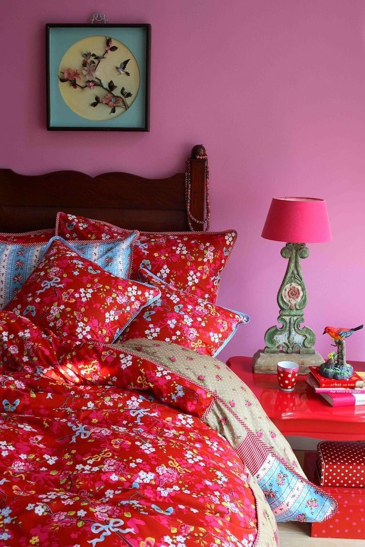 Dekbed Overtrekken : Een Slaapkamer Mooi Aankleden ? #2298160 - Weddbook