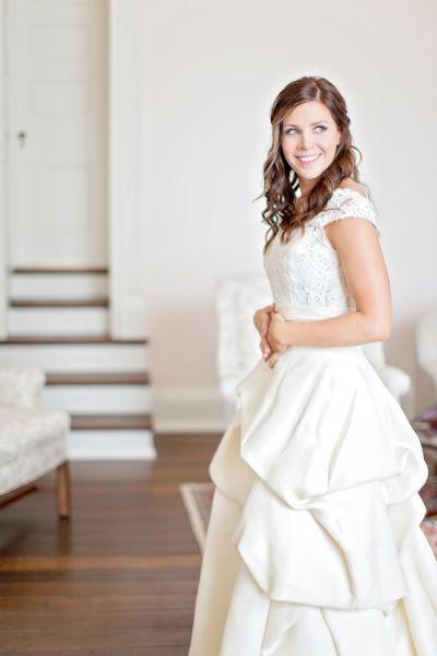 Wedding - Vintage Chic Southern Mansion Wedding