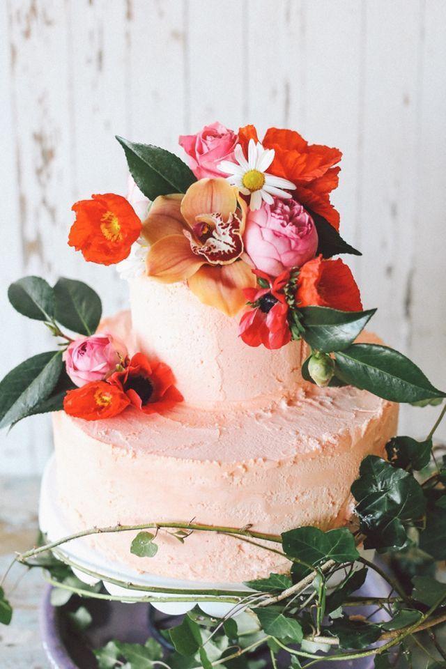 Wedding - Wedding Cake