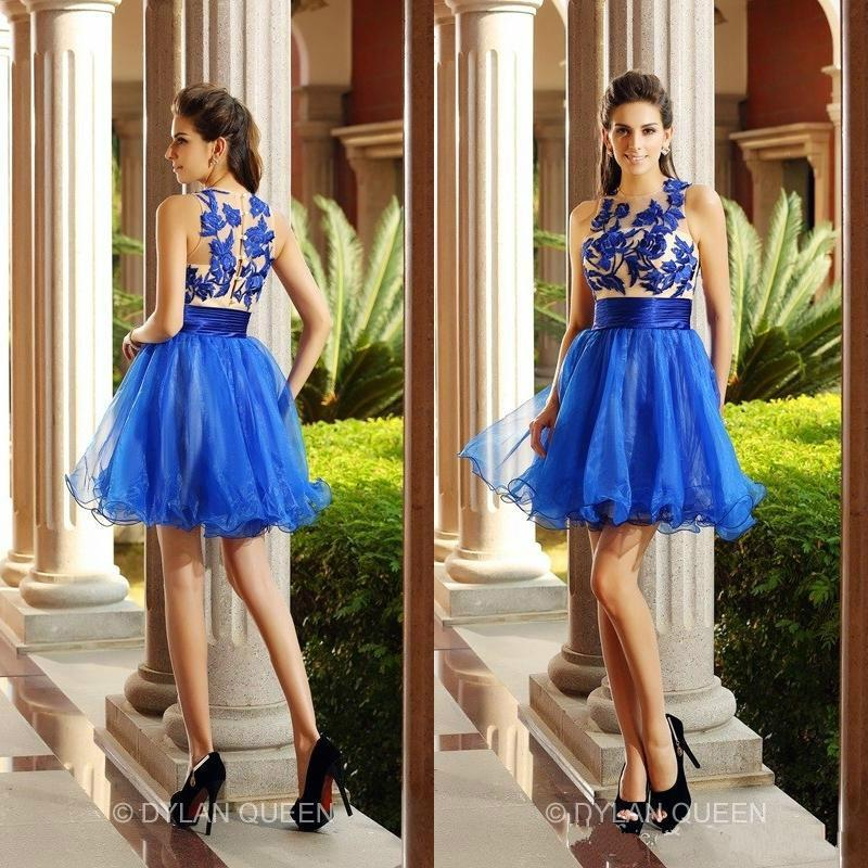 New Style Party Dress