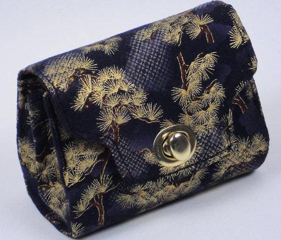 Свадьба - Clutch Purse,  Evening Bag,  Wedding Clutch,  Small Handbag & Coin Purse Set,  Womens Gift By WhiteCross Designs Ready to Ship from USA