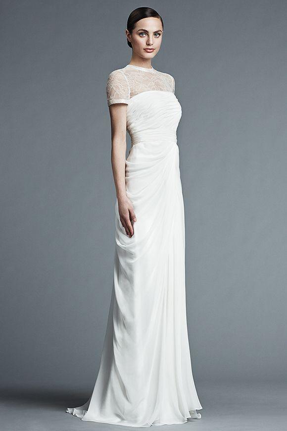Nozze - J. Mendel Spring 2015 Bridal Collection