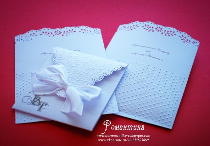 Свадьба - Cards