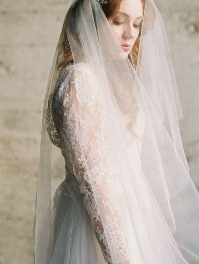 Свадьба - Romantic Loft Wedding Inspiration